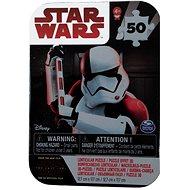 Star wars v plechové krabičce - Puzzle