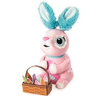 Zoomer Hladový králíček růžový