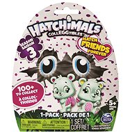 Hatchimals zvířátka ve vajíčku - série III - Sběratelská sada