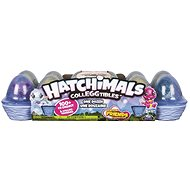 Hatchimals karton 12 vajíček - série III - Sběratelská sada