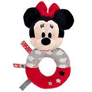 Minnie Baby chrastítko - Chrastítko