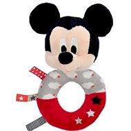 Mickey Mouse Baby chrastítko - Chrastítko