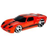Ford GT 2010 červený