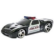 Ford GT policie - Auto