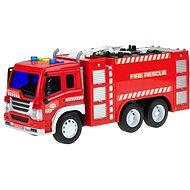 Auto hasičské se stříkačkou - Auto