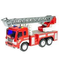 Auto hasičské se žebříkem - Auto