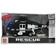 Helikoptéra černá - Helikoptéra
