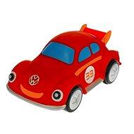 RC Volkswagen Beetle červený - RC auto na dálkové ovládání