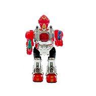 Robot česky mluvící 23cm chodící - Robot