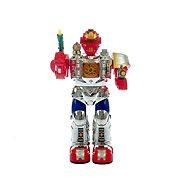 Robot česky mluvící 28cm chodící