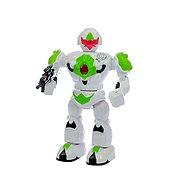Robot česky mluvící 32cm chodící - Robot