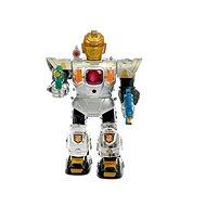 Robot česky mluvící 36cm chodící - Robot