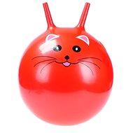 Skákací míč červený - Míč