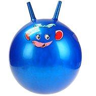 Skákací míč modrý - Míč