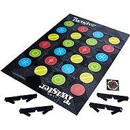 Twister naslepo - Párty hra
