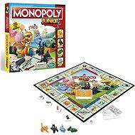 Monopoly Junior CZ - Desková hra