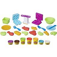 Play-Doh Sada na výrobu potravin - Kreativní sada