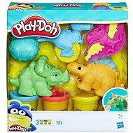 Play-Doh Vykrajovátka s dinosaury - Kreativní sada
