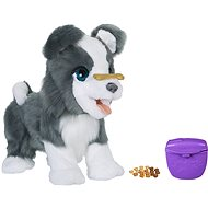 FurReal Interactive boy Ricky with accessories - Interactive Toy