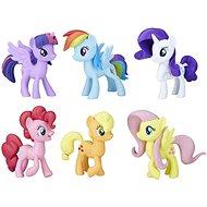 My Little Pony Kolekce 6 poníků - Sada figurek