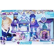 My Little Pony Kouzelnická škola Twilight Sparkle - Herní set