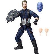 Avengers sběratelská řada Legends Captain America - Figurka