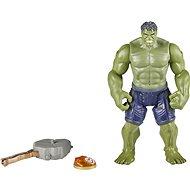 Avengers Deluxe Hulk - Figurka