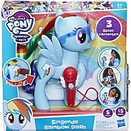 My Little Pony Zpívající Rainbow Dash - Herní set