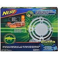 Nerf Modulus Set terčů s laserovým zaměřovačem - Příslušenství Nerf