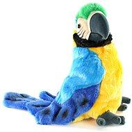 Papoušek - Maňásek