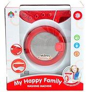 Happy family Pračka - Herní set
