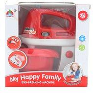 Happy family Whipped cream - Sport Set