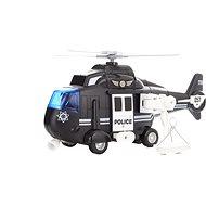 Helikoptéra na baterie - Helikoptéra