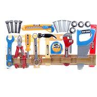 Set of tools - playing kit