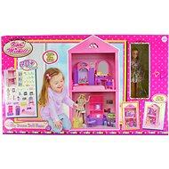 Domeček pro panenky - Domeček pro panenky