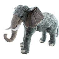 Slon - Plyšák