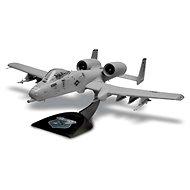 Snap Kit Monogram Plane 1181 - A-10 Warthog - Model Airplane