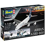 Plastic ModelKit TECHNIK letadlo 00453 - Airbus A380-800