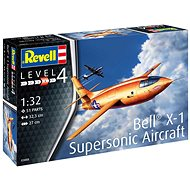 Plastic ModelKit letadlo 03888 - Bell X-1 Supersonic Aircraft