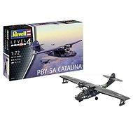 Plastic ModelKit letadlo 03902 - PBY-5a Catalina - Model letadla