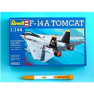 Plastic ModelKit aircraft 04021 - F-14A Tomcat - Model Airplane