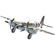 Plastic ModelKit letadlo 04758 - Mosquito Mk. IV