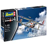 ModelSet letadlo 63885 - Nieuport 17 - Model letadla