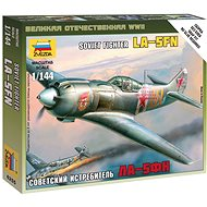 Wargames (WWII) letadlo 6255 - Lavočkin La-5 - Model letadla