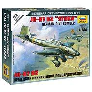 Wargames (WWII) letadlo 6123 - Junkers JU-87 Stuka - Model letadla