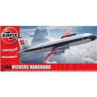 Classic Kit letadlo A03171 - Vickers Vanguard - reedice
