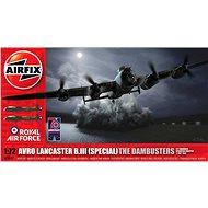 Classic Kit letadlo A09007 - Avro Lancaster 'Dambusters' - Model letadla