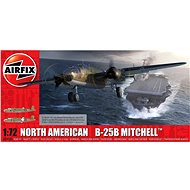 Classic Kit letadlo A06020 - North American B25B Mitchell 'Doolittle Raid' - Model letadla