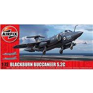 Classic Kit letadlo A06021 - Blackburn Buccaneer S Mk.2 RN - Model letadla