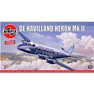 Classic Kit VINTAGE letadlo A03001V - de Havilland Heron MkII - Model letadla